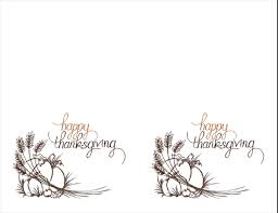 Free Thanksgiving Templates For Word Thanksgiving Invitations 2 Per Page For Avery 3268