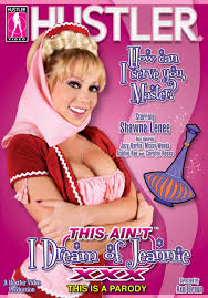 This Ain t I Dream of Jeannie XXX Parody Gets 10 Gold Stars.