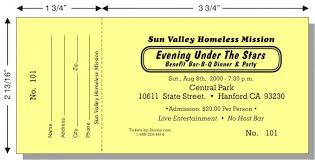 Perforated Raffle Ticket Sheets Tear Off Raffle Tickets How To Get A Free Ticket Template For Word
