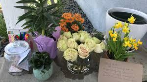Neighbors and friends memorialize Costa Mesa woman found dead in Newport  Beach condo - The Morning Call