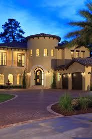 Modern-Mediterranean Home designed and built by Orlando Custom Builder  Jorge Ulibarri. For more