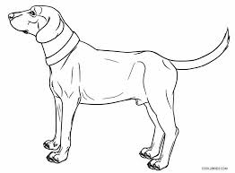 Small Picture Printable Dog Coloring Pages For Kids Cool2bKids
