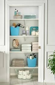 bathroom closet organization ideas. Simple Bathroom Linen  On Bathroom Closet Organization Ideas A