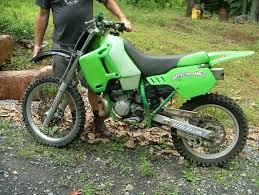 kawasaki kdx for or sell motorcycles motorbikes 1991 kawasaki kdx 200