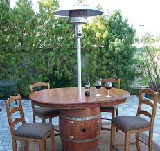 propane patio heater with table. Modren Table Patio Heaters Propane With Table For Garden Party To Heater With