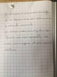 Chu De Toulouse On Twitter Enfant Qui A Ecrit Cette Lettre L A
