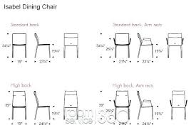 standard office chair height dining room chair height apartments design ideas standard desk seat height
