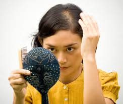 Hairstyles Female Hair Loss Hair Loss Solutions How To Prevent It And Treatments For Hair