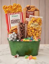 bestselling sweet treats gourmet gift basket shipped nationally from stew leonard s gifts