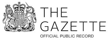 「the oxford gazette now」の画像検索結果