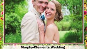 Katie Murphy - Kohl Clements | Weddings | lacrossetribune.com