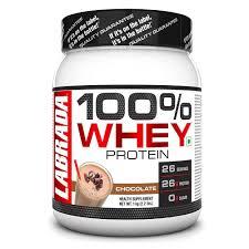 best whey protein powder types