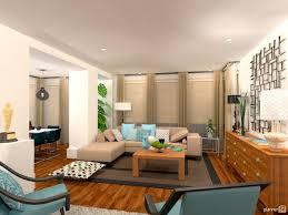 City Apartment No 38 Bright living room Apartment ideas Planner 5D