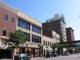 Rapids Cedar downtown Commons jpg Wikimedia File -