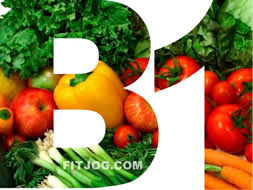 Vitamin B1 Food Chart Nutrition For Indians Vitamin B1 Thiamine And Food