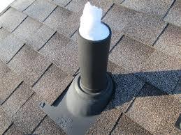 Bathroom Fan Roof Vent Cover - Thedancingparent.com