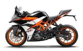 ktm rc 390 power bike at rs 239114