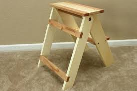 wooden step stool woodworking plans wooden folding step stool homes with decor 7 ikea wooden step wooden step stool