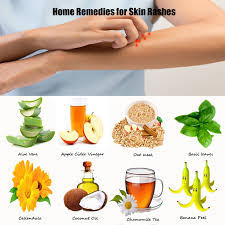 different home remedies