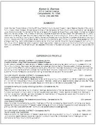 Resume Set Up Custom Resume Set Up Simple Resume Examples For Jobs