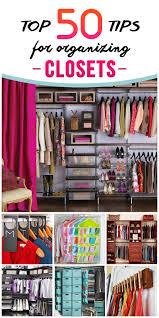 Best Closet Organizer Ideas