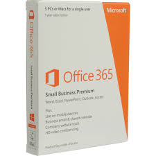 microsoft office company. Microsoft Office 365 Small Business 1 Year Subscription (DVD / Windows/Mac Compatible) Company