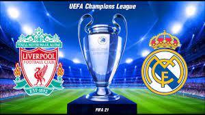 FIFA 21 | ลิเวอร์พูล VS เรอัล มาดริด | ยูฟ่า แชมเปียนส์ลีก รอบ 8 ทีม นัดที่  2 !! - YouTube