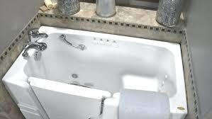 safestep bathing large size of walk in bath and shower combo sit down tub safe home safestep bathing walk in bathtub