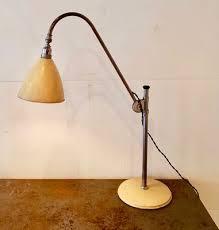 vintage desk lamp by robert dudley best for bestlite 1