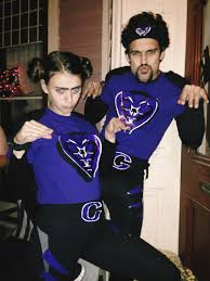 we are the globo gym purple cobras al on ur