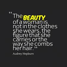 Best Beauty Quotes For Her