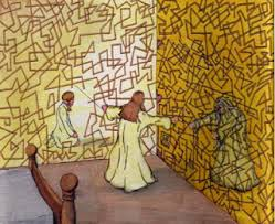 The Yellow Wallpaper Short Story By Charlotte Perkins Gilman This