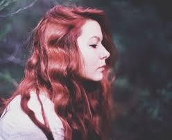 Tapety červené člověk Barva Vlasů Krása Dívka Dáma Zrzavé