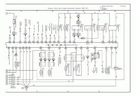 toyota camry wiring diagram 1999 toyota camry ignition wiring diagram at 99 Camry Wiring Diagram