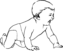 Small Picture Printable New Baby Coloring Pages Coloring Coloring Pages