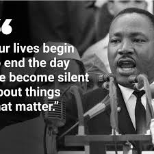 Most Inspirational Quotes Simple Martin Luther King's Most Inspirational Quotes Speeches GFNTV