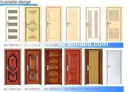Good Bedroom Door Designs In Wood Types Of Bedroom Doors Wooden Door Designs For  Bedroom Types Of