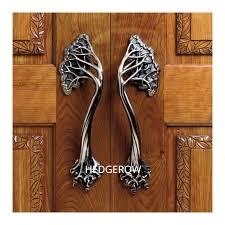 Door furniture design Sagwan New Design Porte Door Handles