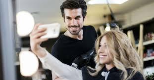 Frisuren Apps Neue Haarschnitte Ohne Risiko Checken Featured