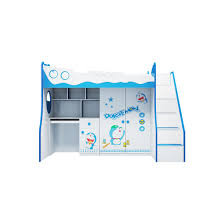 Giường tầng trẻ em 3 trong 1 DOREMON thông minh cao cấp,an toàn,chính  hãng,giá rẻ