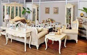 antique style living room furniture. Classic Wood Living Room Furniture Set China Antique Style V