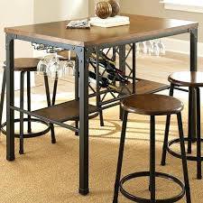 industrial counter height table. Counter Height Table Legs Pub Set . Industrial