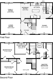 simple 2 story floor plans. Exellent Story 2 Story House Floor Plans Throughout Simple