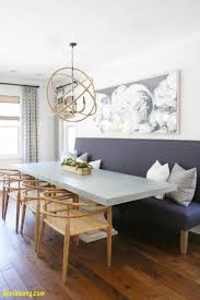 dining room round dining table banquette seating room furniture bench beautiful dining room banquette seating