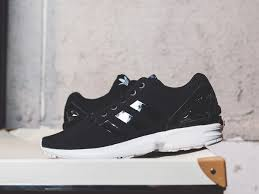 torsion adidas black. new release torsion trainers zxflux sneakers women \u0026 men adidas originals zx flux candy black s79466