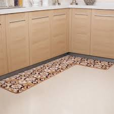 ont l shaped rugs here s what no one tells you about for kitchens