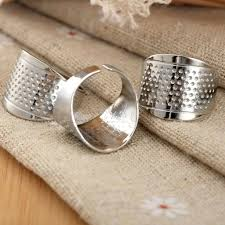 3 Adjustable Sewing Thimble Rings – QuiltsSupply & ... 3 Adjustable Sewing Thimble Rings ... Adamdwight.com