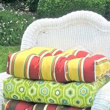 rattan swivel rocker cushion wicker cushions indoor outdoor replacement canada c