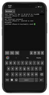 Highlight the next option, then press the enter key:. How To Extract Backup The Jailbreak Plugin Installed On Iphone Programmer Sought