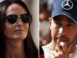 F1 Kimi Raikkonen's wife slams Lewis ...